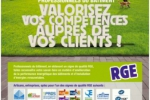 Le dispositif RGE